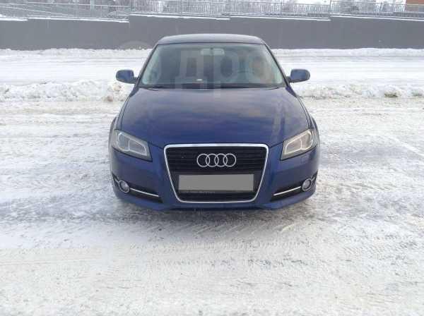 Audi A3, 2010 год, 580 000 руб.