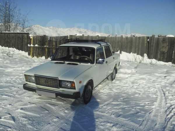 Лада 2107, 2005 год, 100 000 руб.