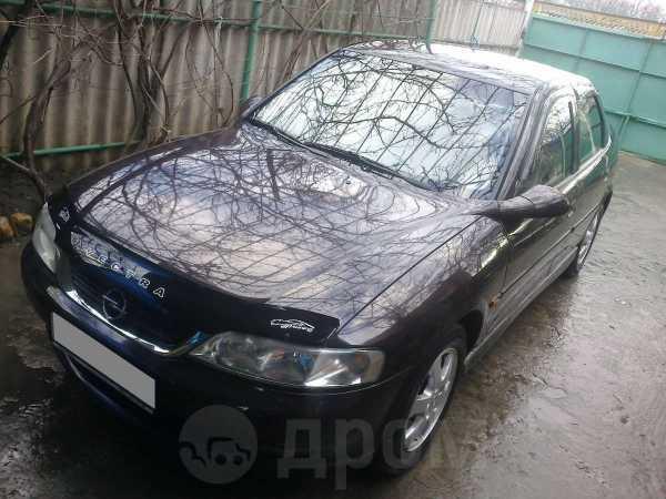 Opel Vectra, 2001 год, 245 000 руб.