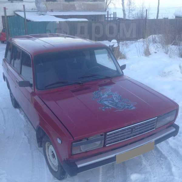 Лада 2104, 1994 год, 48 000 руб.