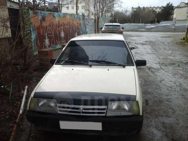 Лада 21099, 1996 год, 63 000 руб.
