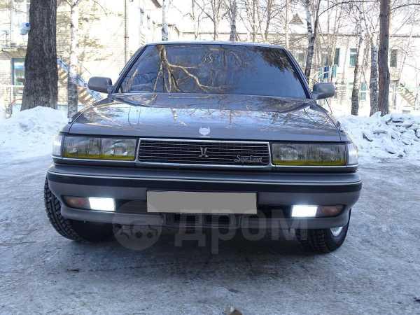 Toyota Cresta, 1989 год, 130 000 руб.