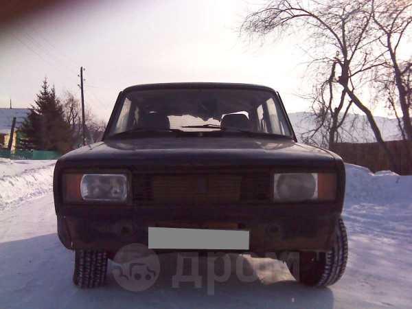 Лада 2105, 1988 год, 15 000 руб.