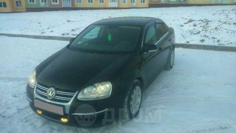 Volkswagen Jetta, 2007 год, 420 000 руб.