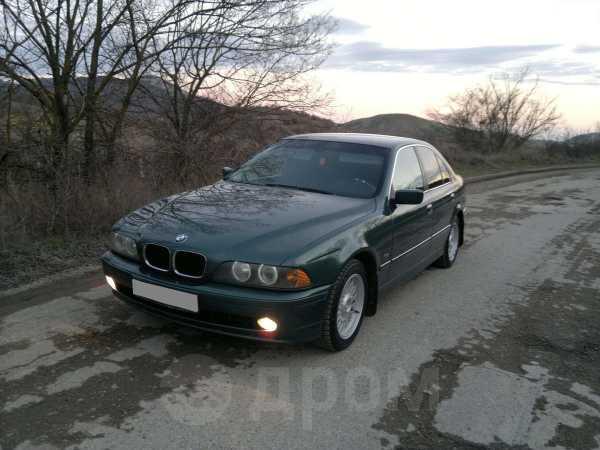 BMW 5-Series, 1999 год, 355 000 руб.