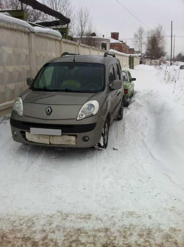 Renault Kangoo, 2011 год, 400 000 руб.