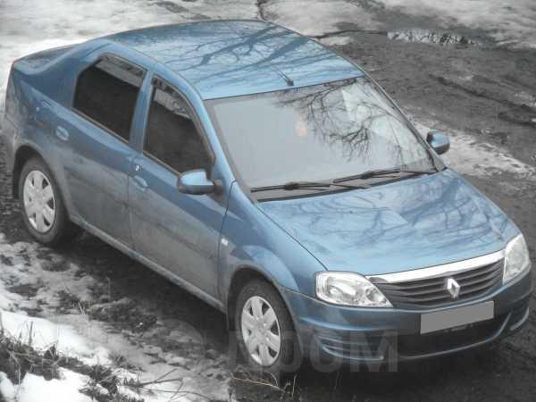 Renault Logan, 2013 год, 380 000 руб.