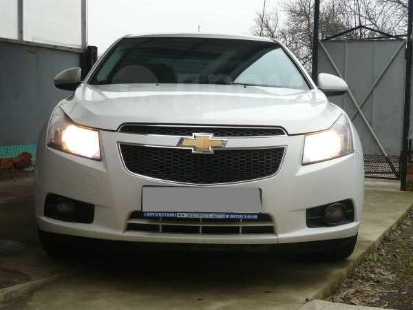 Chevrolet Cruze, 2010 год, 437 000 руб.