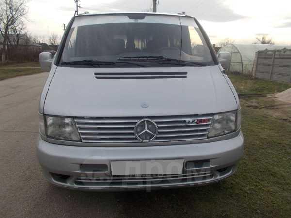 Mercedes-Benz Vito, 2001 год, 440 205 руб.