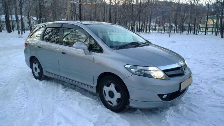 Honda Airwave, 2007 год, 375 000 руб.