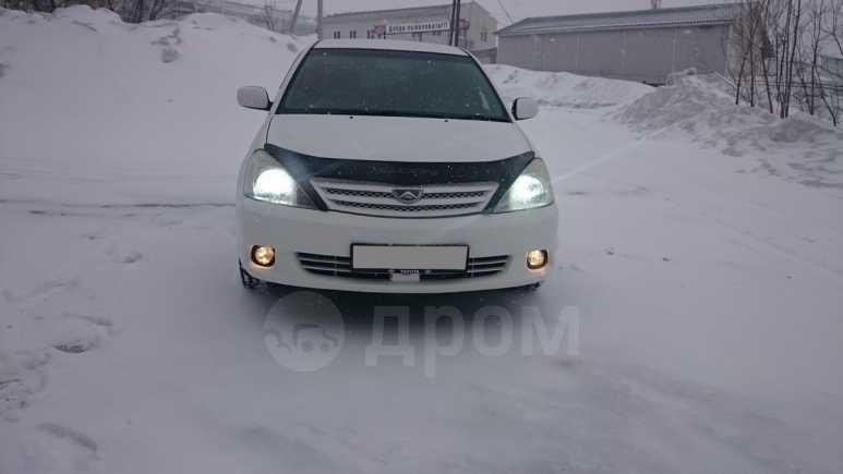 Toyota Allion, 2002 год, 348 000 руб.