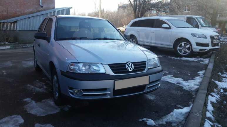 Volkswagen Pointer, 2005 год, 205 000 руб.