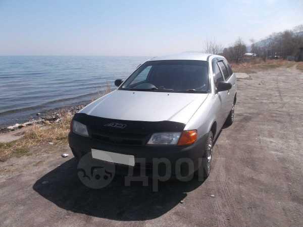 Nissan AD, 2000 год, 165 000 руб.