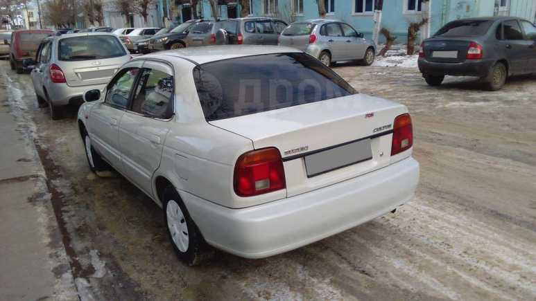 Suzuki Cultus, 2000 год, 130 000 руб.