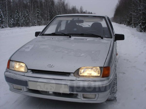 Лада 2114 Самара, 2007 год, 85 000 руб.