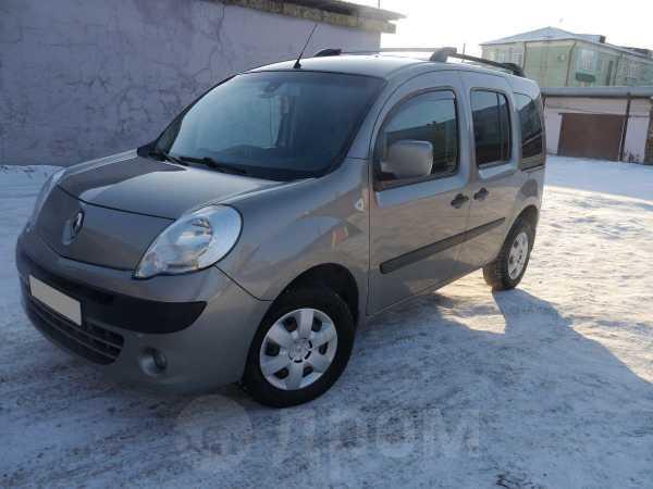 Renault Kangoo, 2011 год, 405 000 руб.