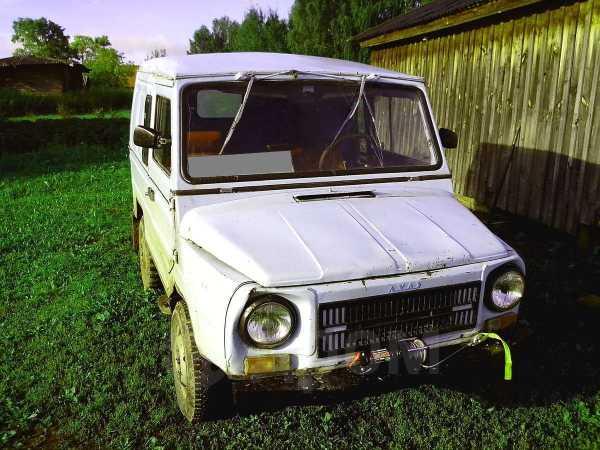 ЛуАЗ ЛуАЗ, 1984 год, 50 000 руб.