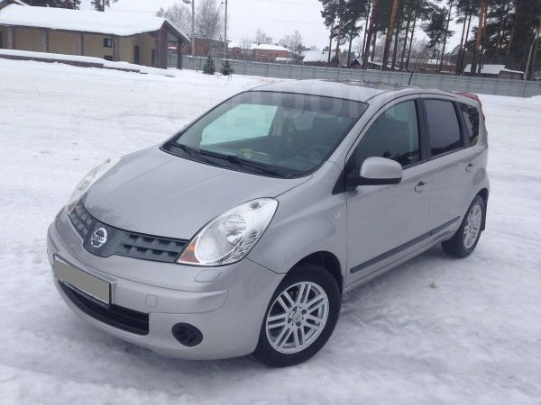Nissan Note, 2008 год, 329 000 руб.