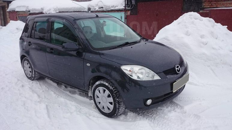 Mazda Demio, 2007 год, 260 000 руб.