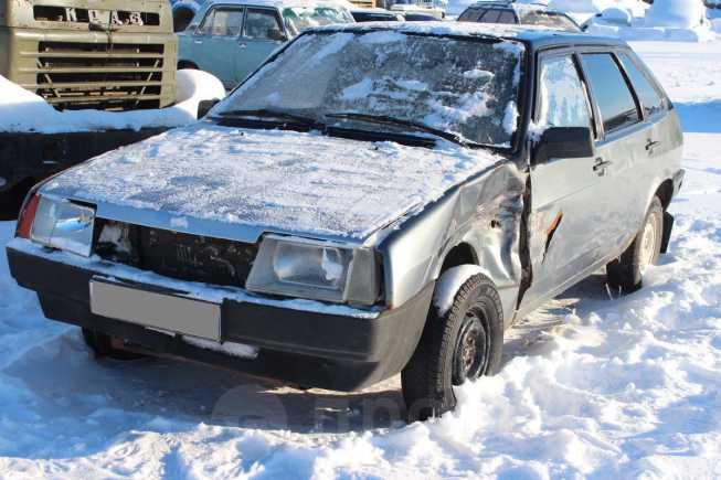 Лада 2109, 1993 год, 20 000 руб.