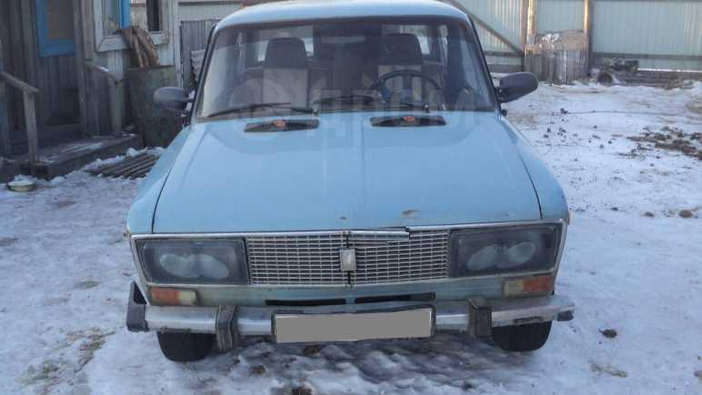 Лада 2106, 1992 год, 26 000 руб.