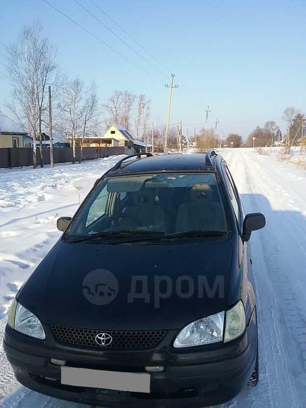 Toyota Corolla Spacio, 1997 год, 90 000 руб.