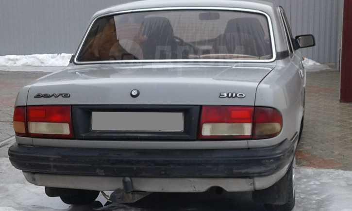 ГАЗ 3110 Волга, 1998 год, 50 000 руб.