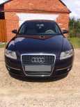 Audi A6, 2004 год, 555 000 руб.