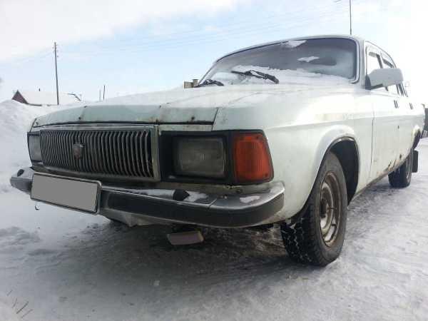 ГАЗ 3102 Волга, 1994 год, 30 000 руб.