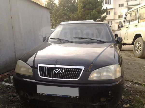 Chery Amulet A15, 2007 год, 30 000 руб.