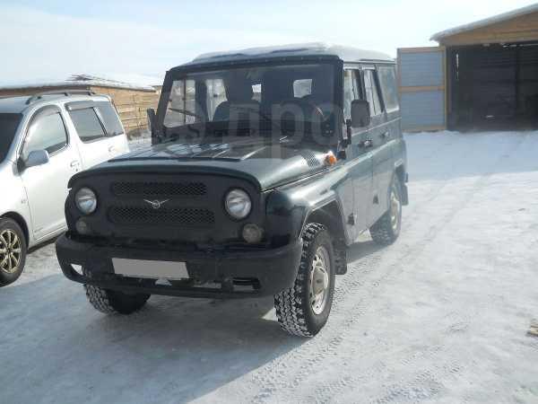 УАЗ Хантер, 2010 год, 365 000 руб.