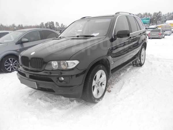 BMW X5, 2004 год, 500 000 руб.