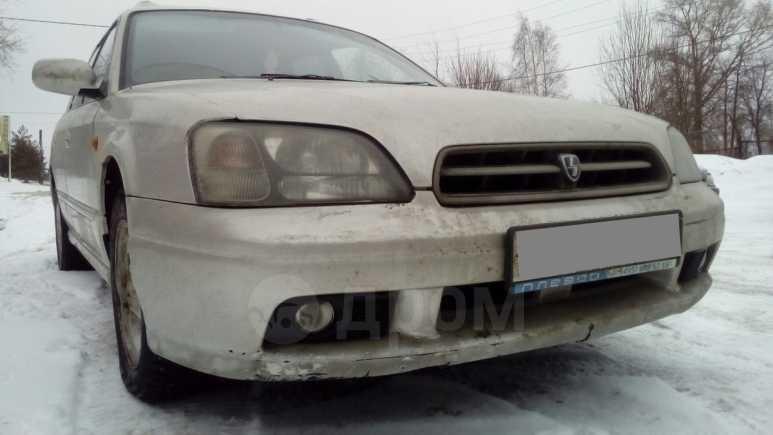 Subaru Legacy, 2000 год, 210 000 руб.
