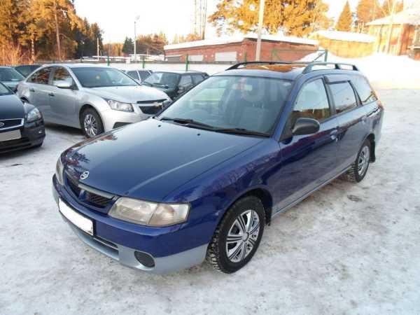 Nissan Wingroad, 2000 год, 153 000 руб.