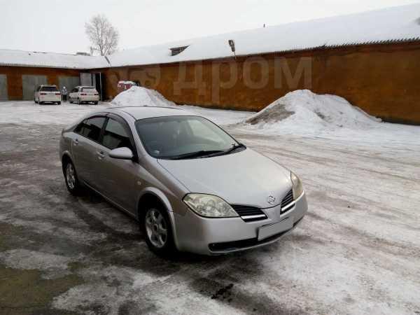 Nissan Primera, 2001 год, 222 222 руб.