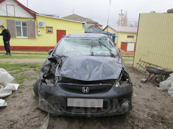 Honda Jazz, 2008 год, 100 000 руб.