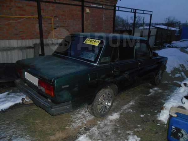 Лада 2105, 2005 год, 88 000 руб.