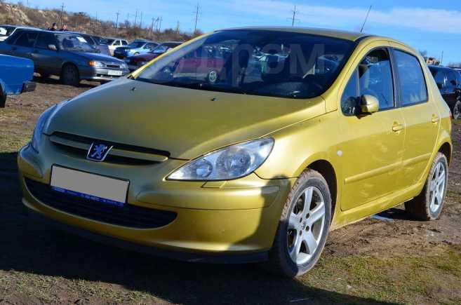 Peugeot 307, 2005 год, 340 000 руб.