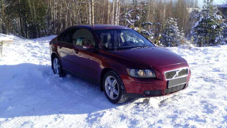 Volvo S40, 2006 год, 400 000 руб.
