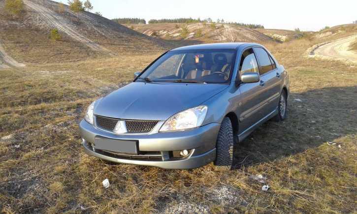 Mitsubishi Lancer, 2006 год, 260 000 руб.