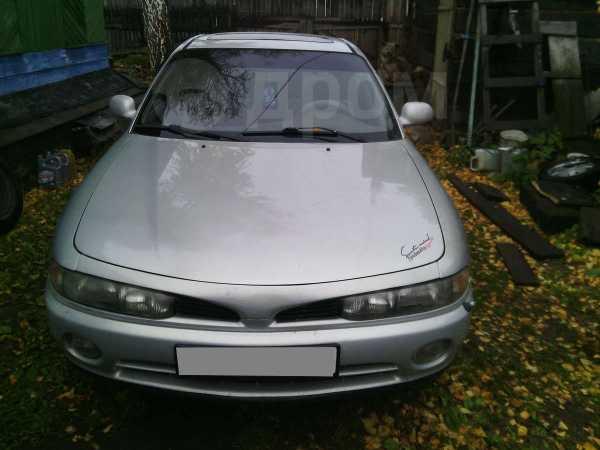 Mitsubishi Galant, 1994 год, 85 000 руб.