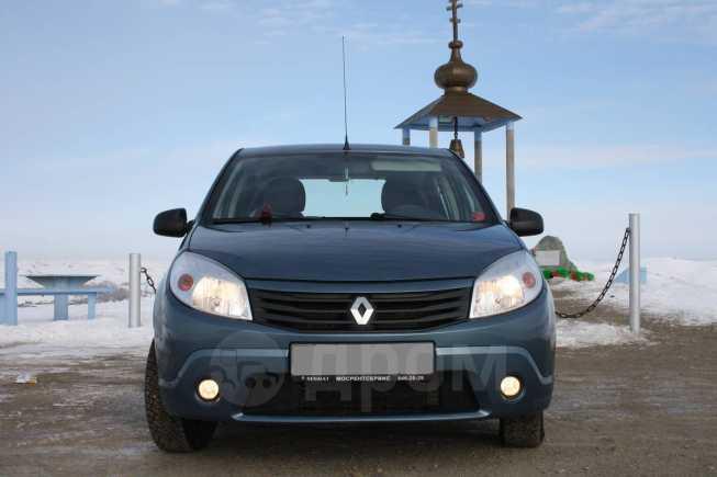 Renault Sandero, 2012 год, 360 000 руб.