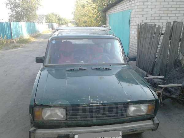 Лада 2104, 1998 год, 17 000 руб.