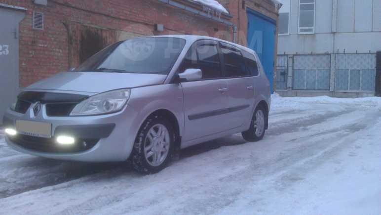 Renault Grand Scenic, 2008 год, 400 000 руб.