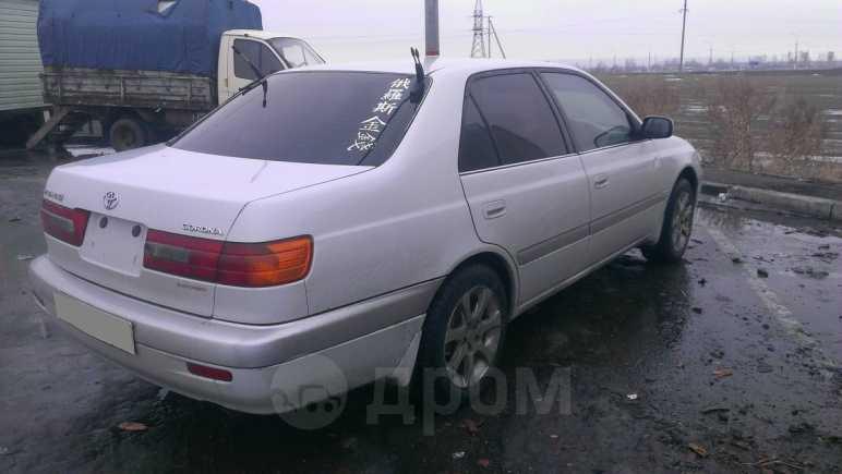 Toyota Corona, 1998 год, 110 000 руб.