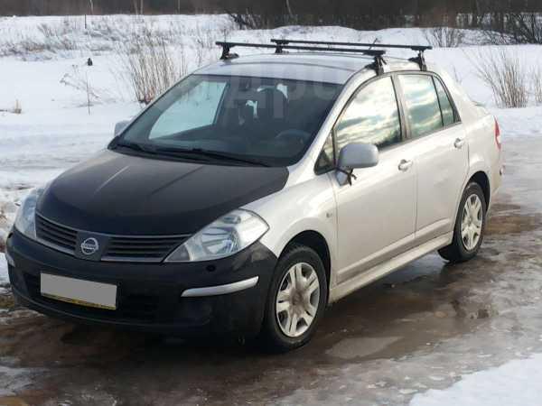 Nissan Tiida, 2012 год, 360 000 руб.