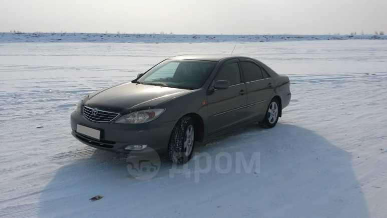 Toyota Camry, 2002 год, 470 000 руб.