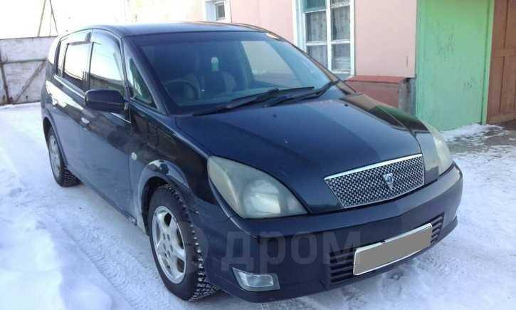 Toyota Opa, 2000 год, 250 000 руб.