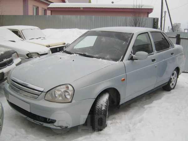 Лада Приора, 2007 год, 117 000 руб.