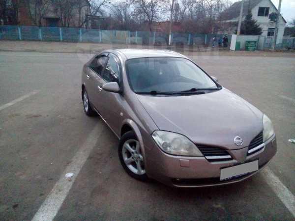 Nissan Primera, 2007 год, 365 000 руб.